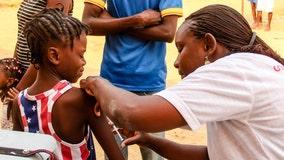 Coronavirus pandemic disrupts crucial vaccination for 80 million children