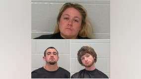Deputies: 3 arrested in Carroll County deadly double shooting