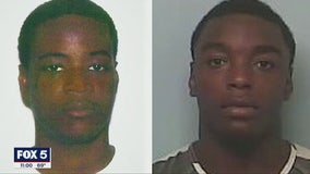 LaGrange police searching for 2 teenagers accused of shooting into car with people inside