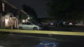 Police investigate deadly shooting at apartment complex just outside Norcross