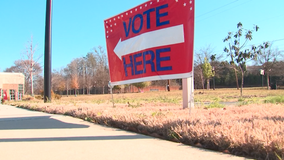 Gwinnett Solicitor won't prosecute 'food and water' provision in new voting law