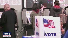 Georgia Sec. of State 'fed up' with storing old voting machines