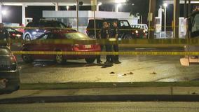 Police: Woman killed, sister injured in shooting at Atlanta parking lot