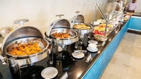 Video shows how quickly COVID-19 can spread in buffet-style restaurant setting