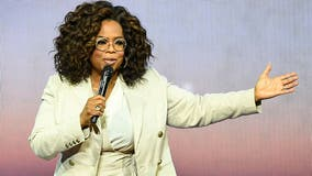 TMZ: Oprah surprises Ahmaud Arbery's mom with phone call, gift