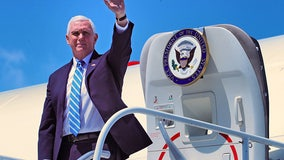 Here's what we know about Vice President Pence's visit to Georgia