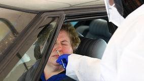 CVS Health opens drive-thru COVID-19 test sites in Georgia