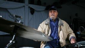 Jimmy Cobb, 'Kind of Blue' drummer for Miles Davis, dead at 91