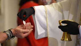 Pandemic will alter Communion rituals for many US Christians