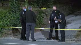 Man shot during southwest Atlanta home invasion