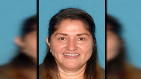 New Jersey woman accused of fatally beating wife with wine chiller caught in Texas