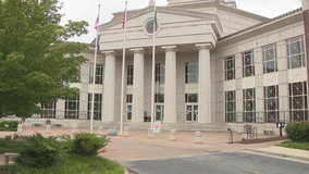 Judge order policies changes as Douglas County courthouse reopens to public