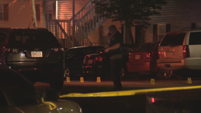 Police: Covington woman charged with murder after victim in double shooting dies