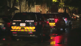 Man in critical condition after shooting at Buckhead apartments