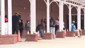 Fulton County early voting hours extended