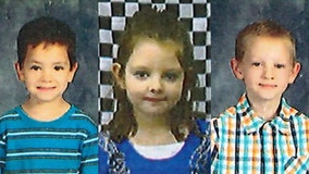 Police: 3 Georgia children returned home after being taken by non-custodial father