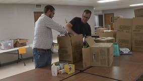 Georgia church in need of food donations to continue serving students, families
