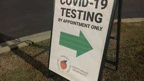 COVID-19 testing: What you need to know