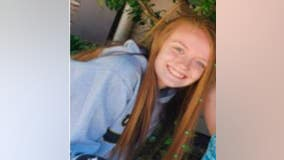 Police search for missing Polk County teenager
