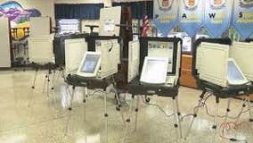 24 DeKalb County voting locations have changed
