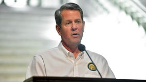 Coalition of black leaders requests COVID-19 meeting with Gov. Kemp