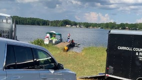 Body of missing boater pulled from Lake Buckhorn