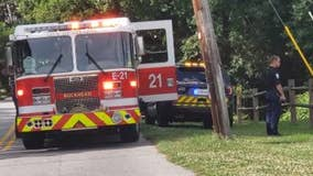 Man's body pulled from Peachtree Creek in Buckhead