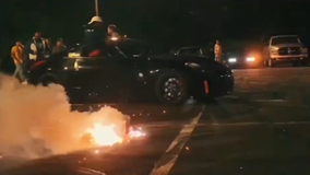 Atlanta Police Department maps strategy to reign in street racers