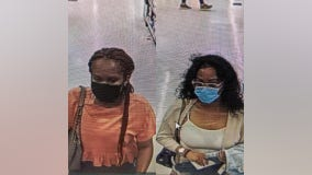 Women wanted for using stolen credit cards around Georgia strike again