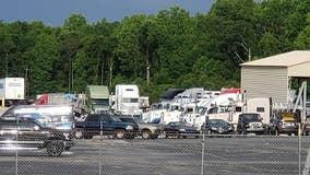 Coronavirus pandemic causes challenges for truckers