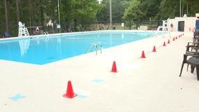 City of Tucker pools to reopen Memorial Day weekend with social distancing