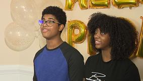 Local teens organize mental health awareness prom
