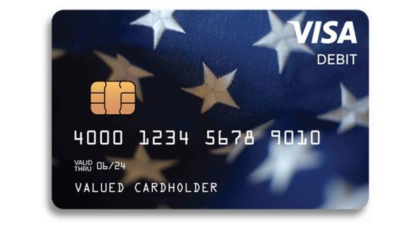 It's not junk mail: Coronavirus stimulus payment debit cards come in plain envelope