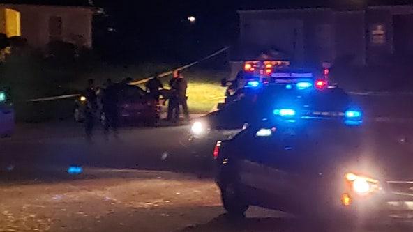 Police: Man killed in Lithonia neighborhood