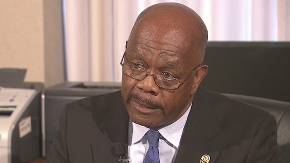 Fulton County DA Paul Howard defends decision to close politically sensitive case