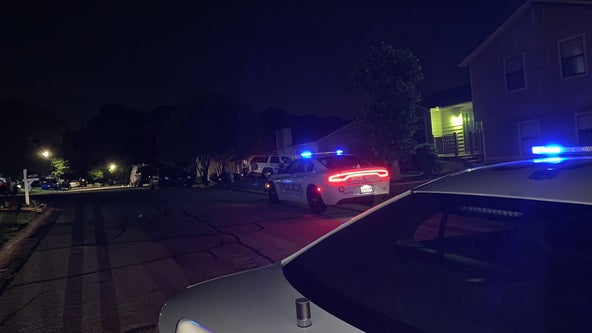 Victim killed in Norcross shooting identified as 70-year-old man