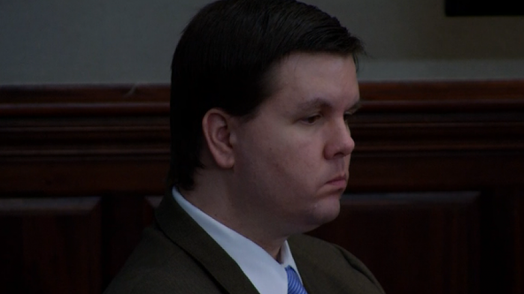 Ross Harris trial: Man convicted of leaving son in hot car denied new trial