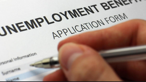 50 percent of current unemployment claims not done correctly
