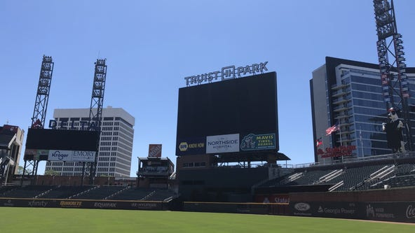 How to buy Braves World Series tickets for games at Truist Park