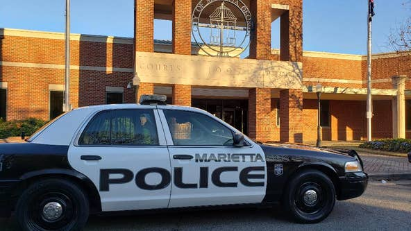 Worried Marietta parents can now easily communicate with gang investigators