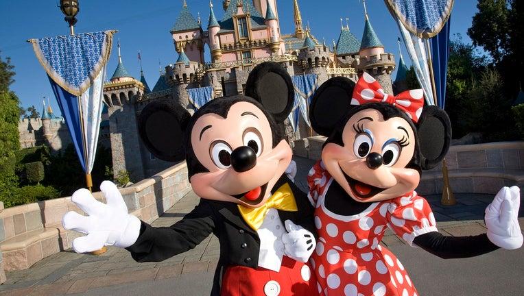 687fef0f-Mickey Mouse and Minnie Mouse at Disneyland Resort (Paul Hiffmeyer/Disneyland)