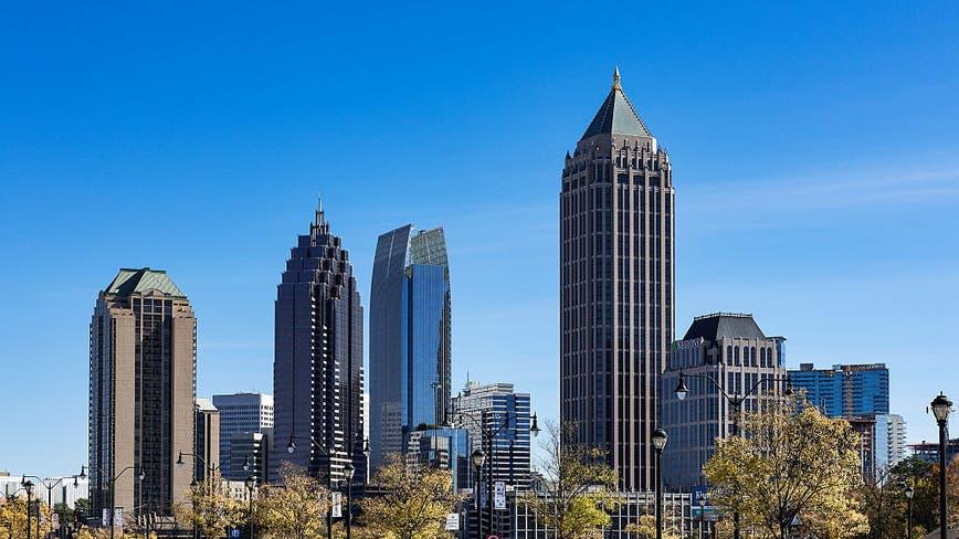 Atlanta can begin phase 2 of reopening plan