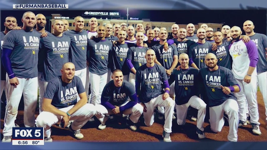 High 5 alums stunned by decision to end Furman baseball