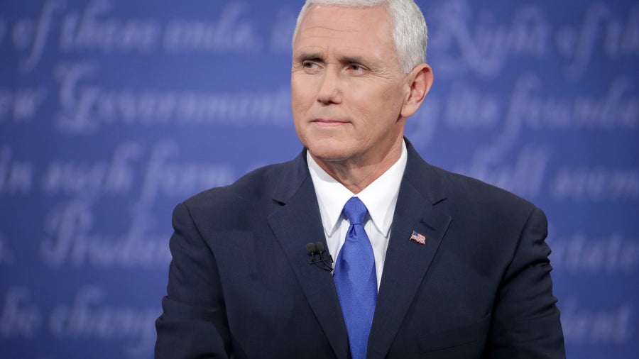 Vice President Pence to attend memorial service for late Ravi Zacharias