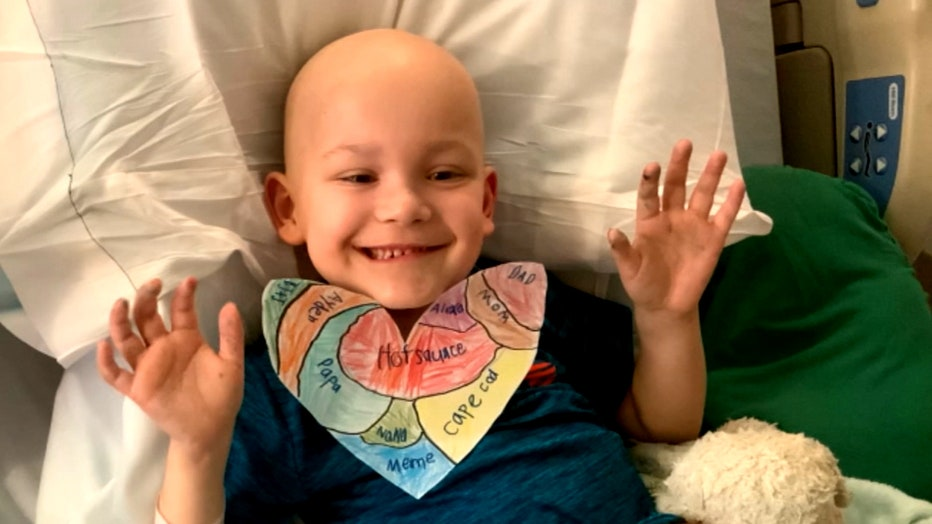 MA_BOY_SURVIVES_CANCER_AND_COVID_19__VANESSA_WELCH_PKG___WFXTPGAVINCOMINGHOMEWELCH.mp4.00_00_39_02.Still003