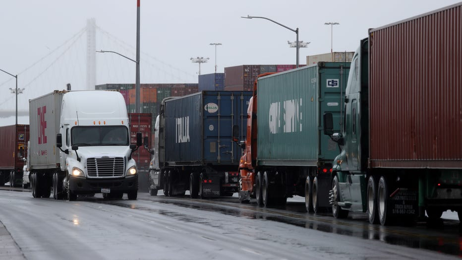 U.S. Trade Deficit Rises To Highest Level In History  At $891 Billion
