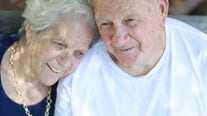 Georgia couple married 64 years wouldn't let COVID-19 keep them apart