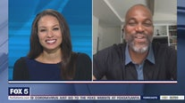 Chris Spencer to host All The Way Black