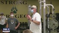 Some Georgia high school sports teams start summer workouts