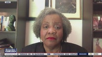 Daughter of Atlanta Civil Rights icon calling for unity